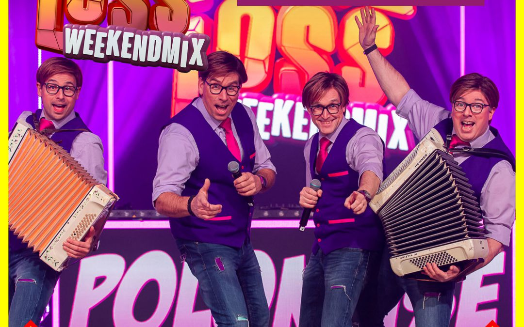 Total Loss Weekendmix Polonaise Special!